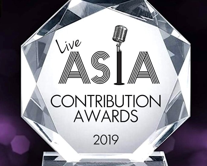 Narinder Kaur talks Live Asia 2019 Charity Music Event - IA 5