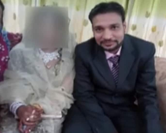 Newly Married Pakistani Wife set on Fire by In-Laws - wedding