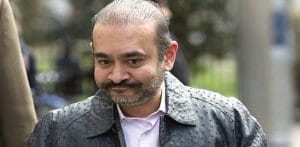 Nirav Modi arrested in London for India Fraud Allegations f