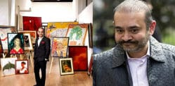 Nirav Modi in UK Prison while his Paintings sell for £6 million