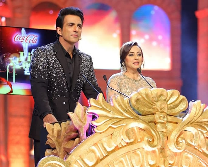 PTC Punjabi Film Awards Winners 2019 - hosts