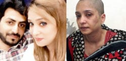 Pakistani Husband Shaved Wife's Head & Stripped Her Naked