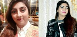 Pakistani Model Rubab Shafiq found Dead after Failed Abortion