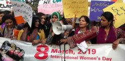 Pakistani Women's 'Aurat' March and its Impact