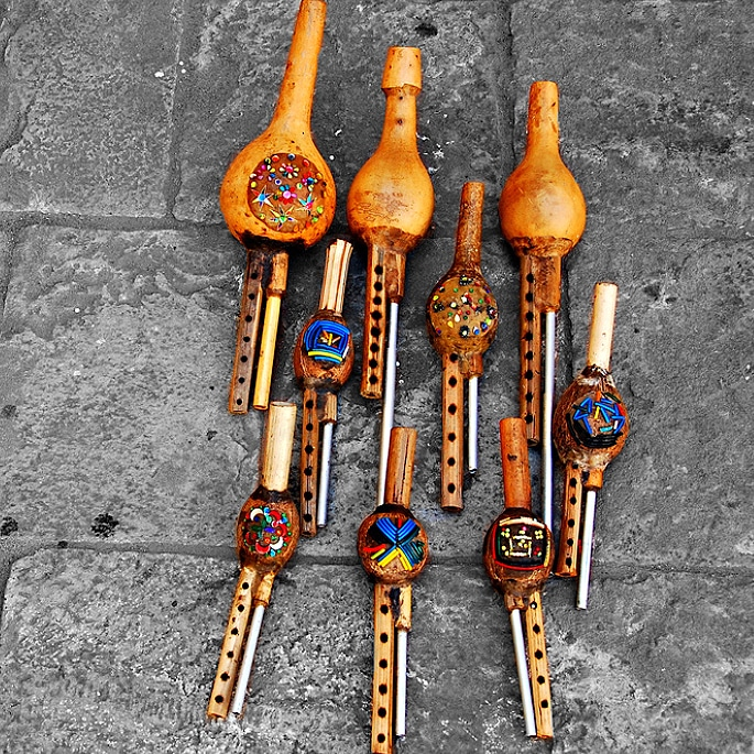 Pakistan's Sialkot the Maker of Bagpipes - IA 2