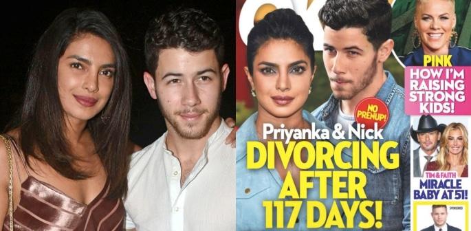 Priyanka & Nick Jonas Divorce Rumours True_ f