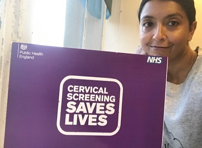 Public Health England Launches National Cervical Screening Campaign