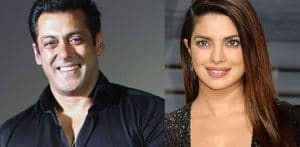 Salman Khan pokes Fun at Priyanka's 'Bumble' in India f