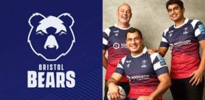 Sid Rai gets the chance to play Rugby with Bristol Bears f