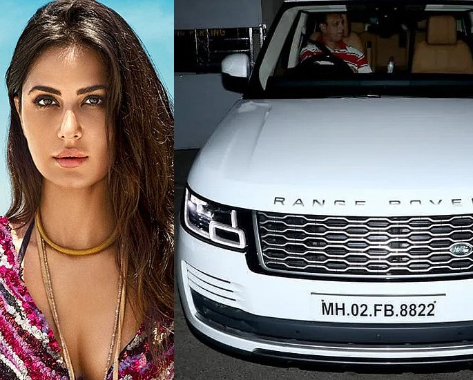 Sports and Luxury Cars owned by Bollywood Actresses - katrina