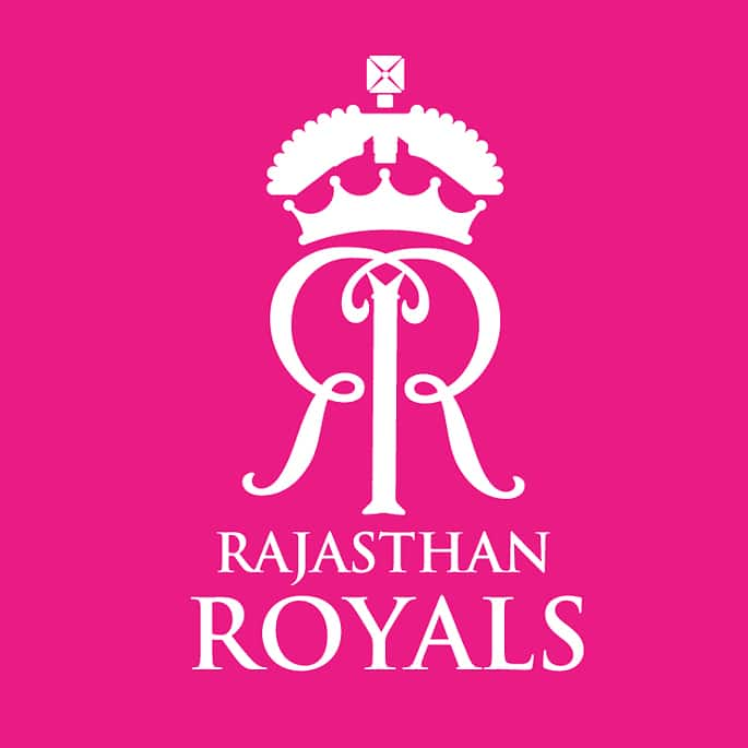 The 8 Cricket Teams and Squads of IPL 2019 - Rajasthan Royals