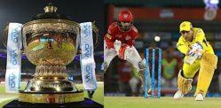 आईपीएल 8 के 2019 रोमांचक क्रिकेट टीम और दस्ते