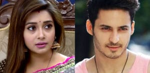 Tinaa Dattaa touched by Mohit Malhotra Inappropriately ft