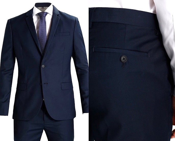 Top 12 Mens Suits for Work - Kiomi Zalando
