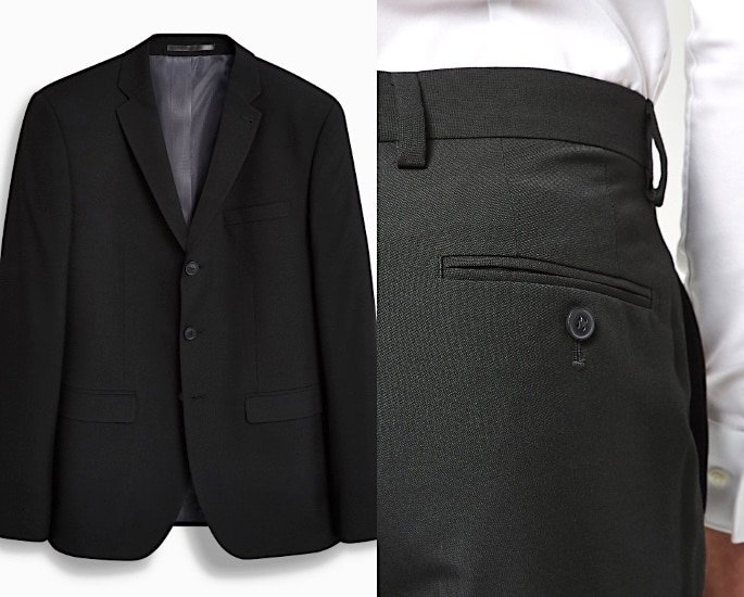 Top 12 Mens Suits for Work - Next