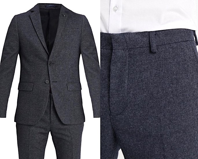 Top 12 Mens Suits for Work - Pier One 1