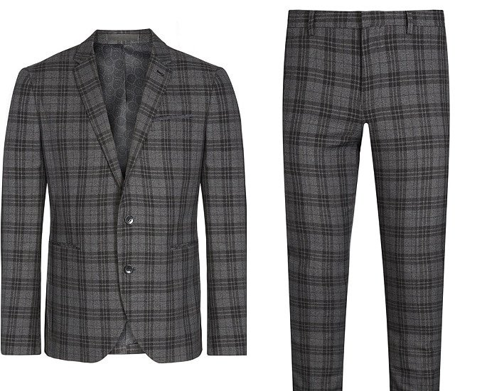 Top 12 Mens Suits for Work - Primark