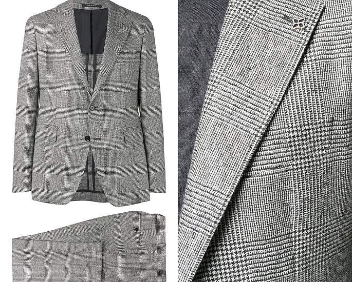 Top 12 Mens Suits for Work - Tagliatore