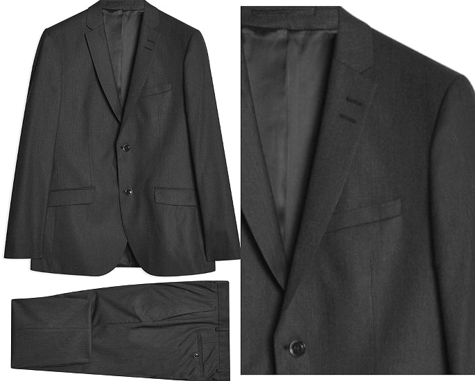 Top 12 Mens Suits for Work - Topman