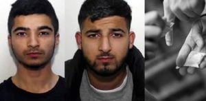 Two Brothers jailed for forcing Boy to deal Drugs f