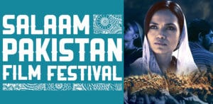 UK's first ever Salaam Pakistan Film Festival 2019
