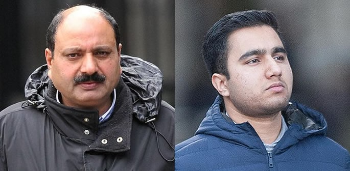 Uncle & Nephew sentenced for Selling Fake Designer Goods