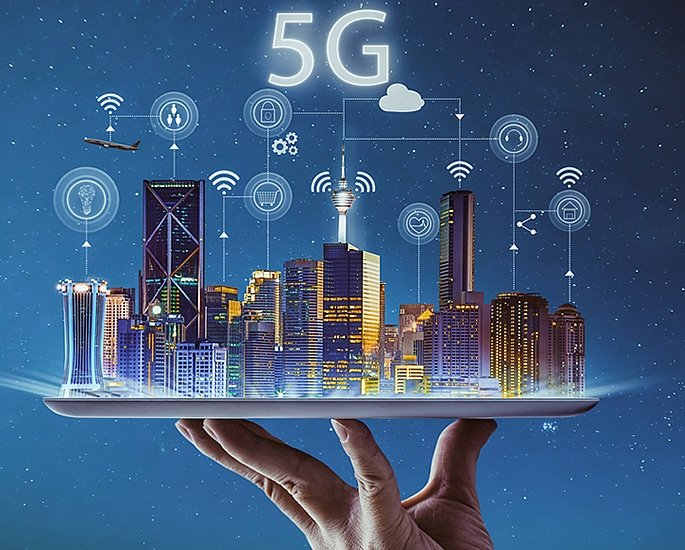 What to Expect from Mobile Phones in 2020 - 5g network
