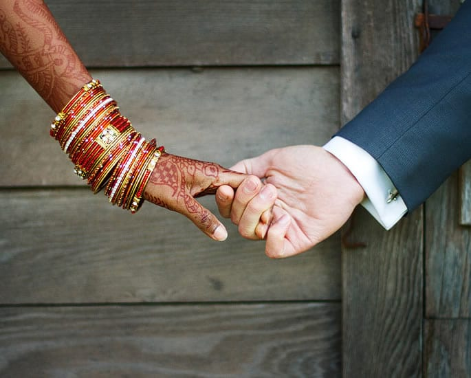 Why Divorced Asian Women Are Marrying Non-Desi Men - hands