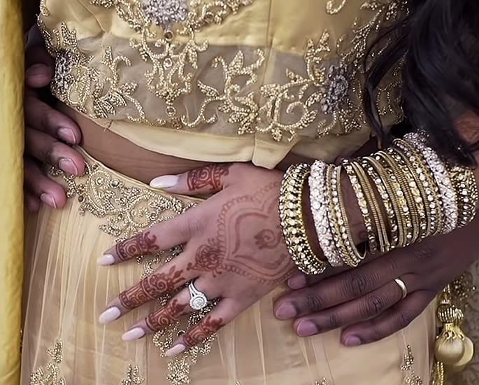 Why Divorced Asian Women Are Marrying Non-Desi Men - trust