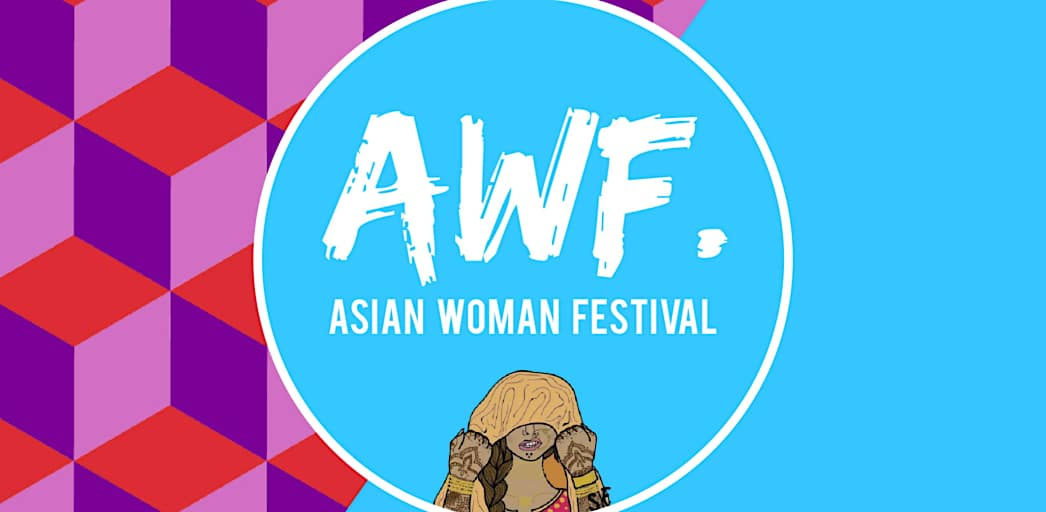 Win Tickets to UK's First Asian Woman Festival 2019 f1