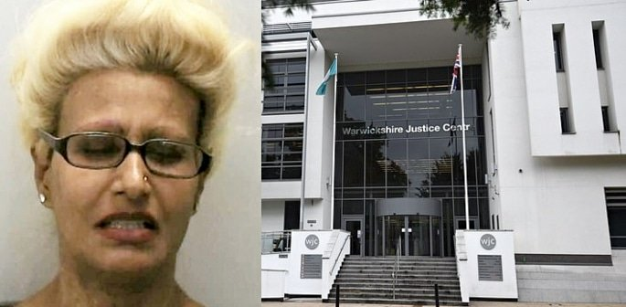 Woman Convicted for posing as a Doctor to Target Elderly f
