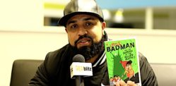 YouTuber Humza Arshad publishes Children's Book