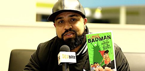 YouTuber Hamza Arshad publishes Children's Book f