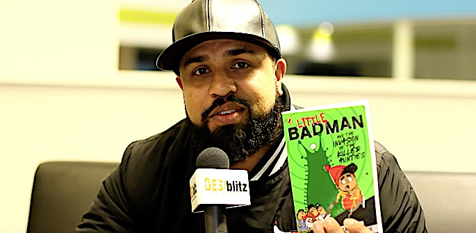 YouTuber Hamza Arshad publishes Children's Book f