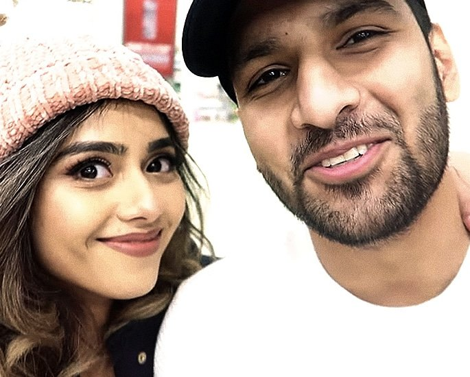 YouTuber Zaid Ali's wife called Ugly and Cheap Black Monkey