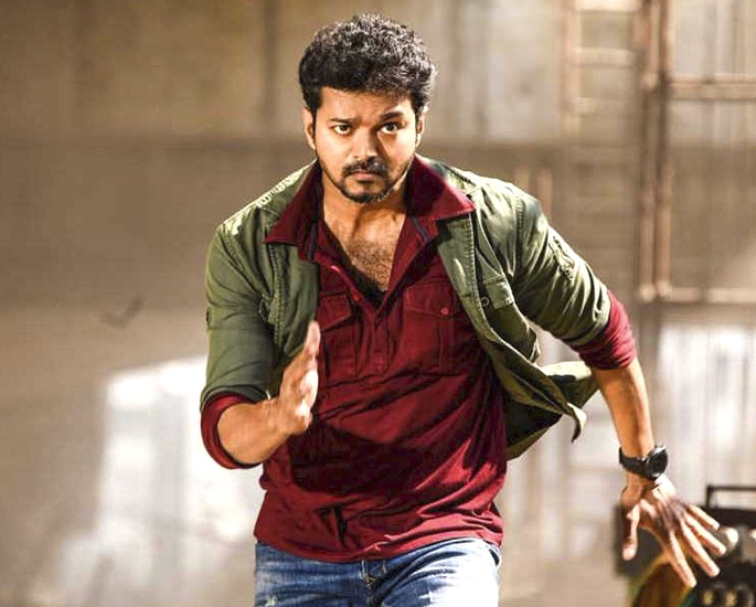 10 Best Upcoming Tamil Movies of 2019 - Thalapathy 63