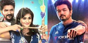 10 की 2019 सर्वश्रेष्ठ आगामी तमिल फिल्में एफ