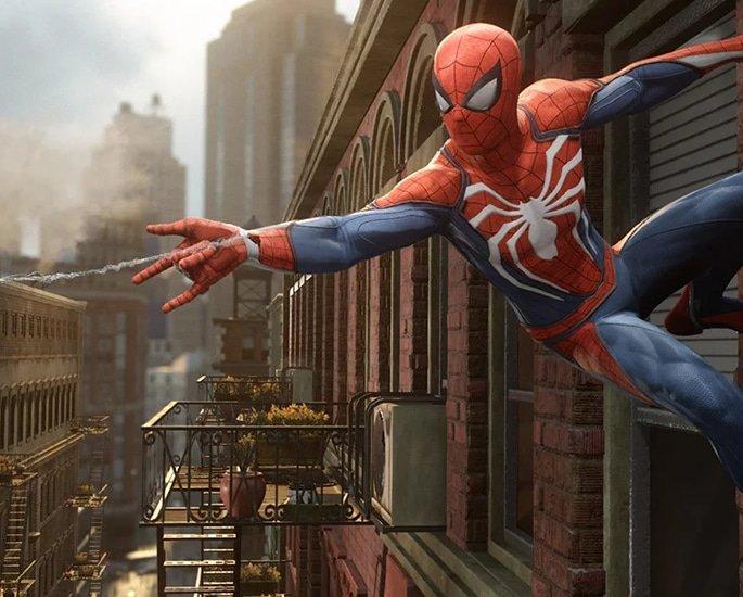 10 PlayStation 4 Exclusive Games you Must Play - spiderman