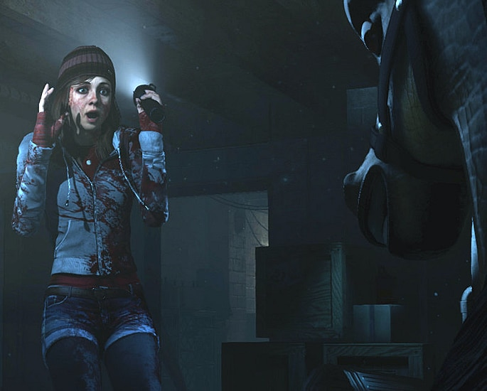 10 PlayStation 4 Exclusive Games you Must Play - until dawn