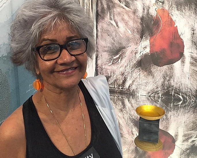 10 Sri Lankan Artists known for their Wonderful Art - anoma
