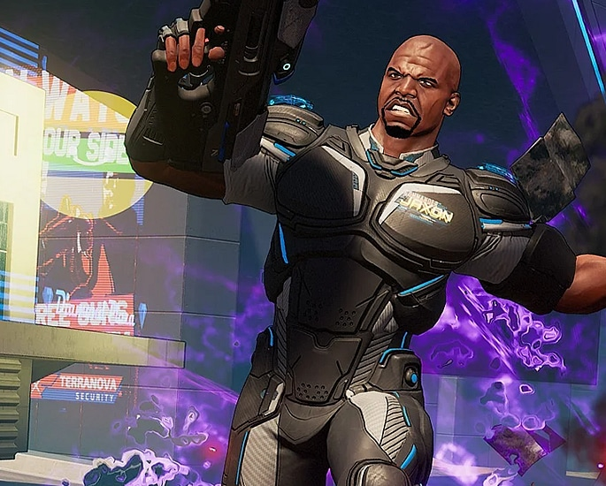 10 Xbox One Exclusive Games you Should Play - crackdown