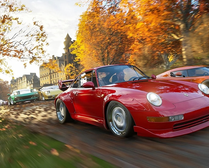 10 Xbox One Exclusive Games you Should Play - forza 4