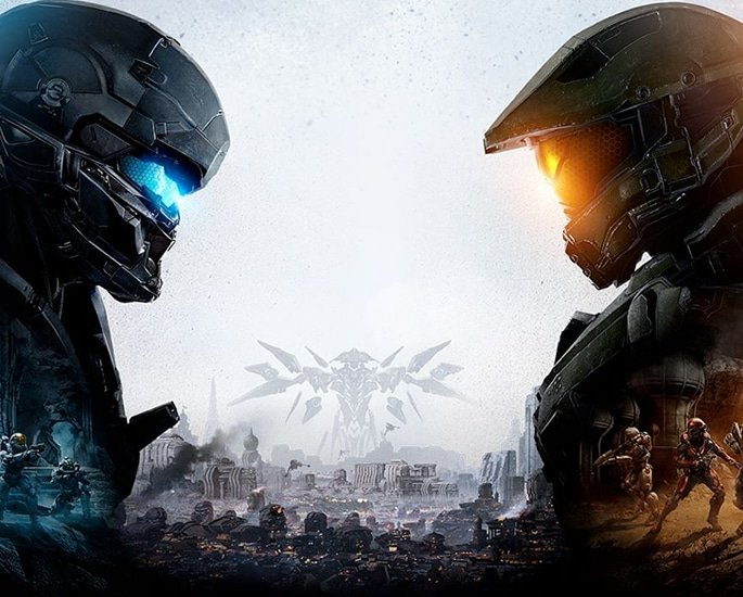 10 Xbox One Exclusive Games you Should Play - halo