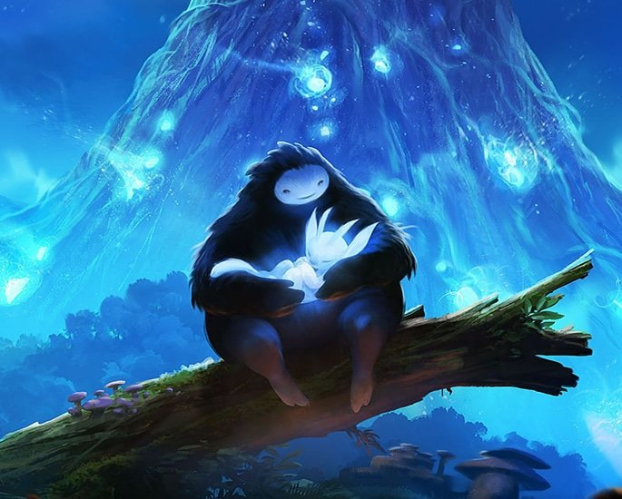 10 Xbox One Exclusive Games you Should Play - ori