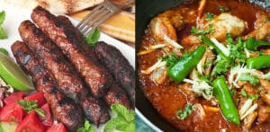 12 Best Regional Foods from Pakistan f