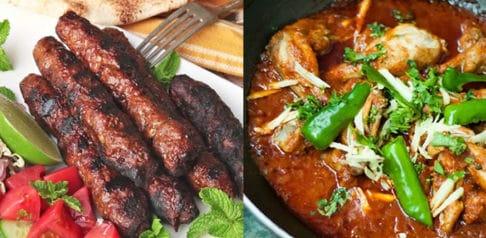 12 Best Regional Foods from Pakistan f