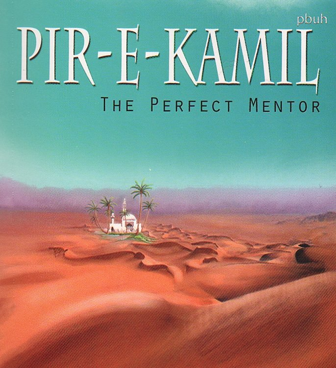 15 Romantic Urdu Novels you Must Read - pir e kamil