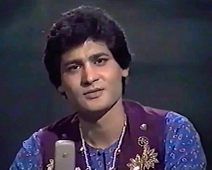 20 Best Pakistani Ghazal Singers of All Time - Asad Amanat Ali Khan
