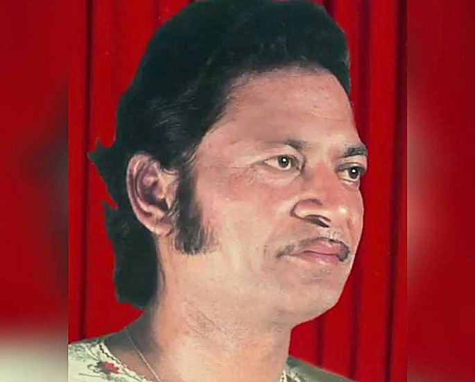 20 Best Pakistani Ghazal Singers of All Time - Ustad Amanat Ali Khan