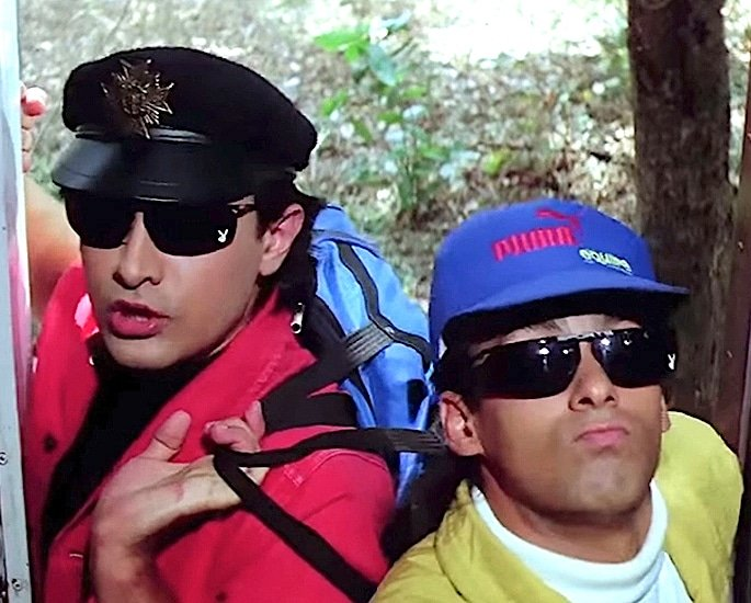 20 Top Bollywood Comedy Films to Make you LOL! - Andaz Apna